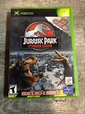Jurassic Park: Operation Genesis (Microsoft Xbox)