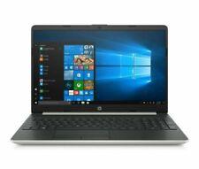 "HP 15-dw0037wm 15.6"" i3 8th Gen 8GB RAM 1TB HDD Windows 10 Laptop"
