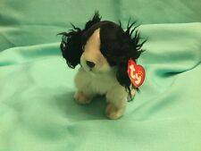 "TY Beanie Baby: ""Frolic"" Dog"