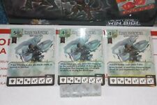 D&D Dice Masters Battle for Faerun Invisible Stalker Paragon Set + 4 Dice