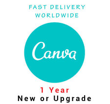 Canva Pro 1 Year Subscription Private Account | Fast Delivery Worldwide