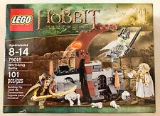 LEGO 79015 The Hobbit Witch-King Battle NEW NISB