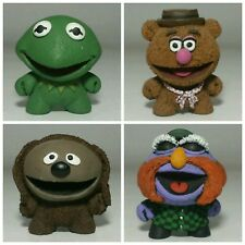"Task One - The Muppets ""Pillaging Pop Culture"" 2"" Customs Kidrobot"
