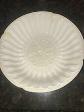 "Lenox BUTLERS PANTRY 13"" Large Salad serving bowl -"