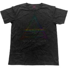 Pink Floyd Men's Fashion Tee: Why (vintage Finish) (small)