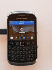 BlackBerry Curve 9320 - libre