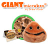 Giant Microbes Original New Design Liver Cell  Plush ***Turns Inside Out***