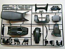 Tamiya 1:6 Big Scale Honda CX500 Turbo - Sprue 'G' Black Parts only - New