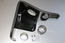 GOLF MK4 BORA TT LEON A3 S3 OCTAVIA Heat Shield For Air Filter Induction Kit-106