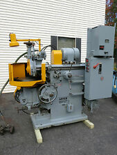 Arter D 16 Horizontal Spindle Rotary Surface Grinder