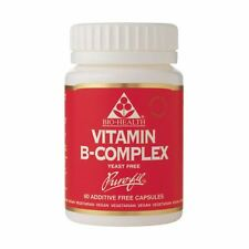 Bio Health B-COMPLEX lievito libero - 60 Capsule
