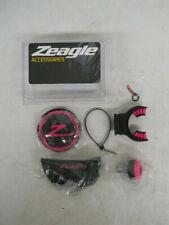 Zeagle F8 Regulator Color Kit, Pink, Scuba Second Stage