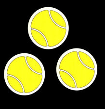 Tennis Ball Magnets (Lot of 3)