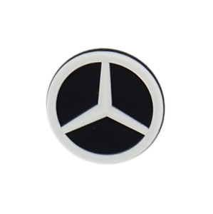 Car Emblem Symbol Shoe Charms Compatible W/ Crocs