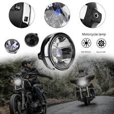 Round Motorcycle Halogen Headlight Assembly for Honda Hornet 600 900 CB400
