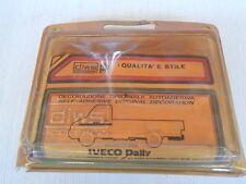 raro set adesivi kit solo cabina camper Iveco Daily 35-12 turbo turbodaily