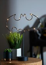 DC Comics Batman LED Lamp * Requires 2X AA Batteries*