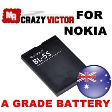 New BL5S BL 5S BL-5S Battery For Nokia 2330S  **Melbourne SELLER**