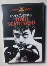 75515 DVD - Toro scatenato - Robert De Niro - Martin Scorsese