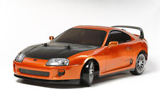 Tamiya 1 10 Radio Control Toyota Supra Drift Spec TT 300058613 02d