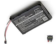 Batería 1800mAh tipo 361-00059-00 Para Garmin Zumo 350LM
