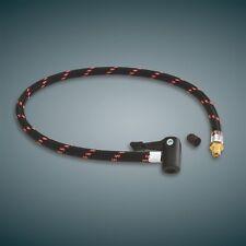 """HONDA CB750 CB900 CBR600 CBR900 GL1200 SHRADER VALVE VALVE STEM EXTENSION 24"""""""