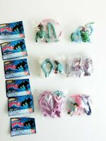 HG series FC full color Devilman all 6 Figure complete Set Gashapon Bandai Japan