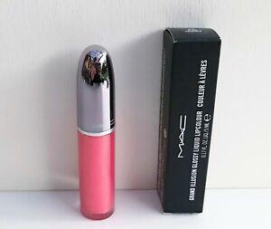 MAC Grand Illusion Glossy Liquid Lipcolour, #319 Spoil Yourself, 5ml, New in Box