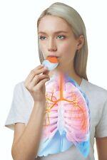 Vytaliving Miracle Pure Breather Bronchial Inhaler breathe easier,help allergie