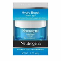 Neutrogena Hydro Boost Water Gel 1.7 oz New with Box