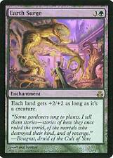 MTG - Guildpact - Earth Surge - Foil - NM