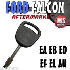 FORD FALCON KEY BLANK  EA EB ED EF EL AU  TICKFORD XR  FAIRMONT FAIRLANE