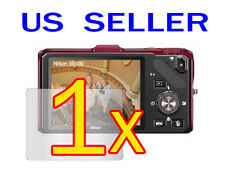 Nikon COOLPIX S9300 S9200 Digital Camera LCD Screen Protector Guard Shield