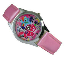 MY LITTLE PONY Girl Child Fashion Watch Xmas Wrist Xmas