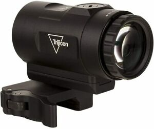 Trijicon 3X Magnifier MAG-C-2600001 QD FREE PRIORITY SHIPPING!