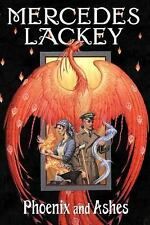 Phoenix and Ashes Elemental Masters, Book 3
