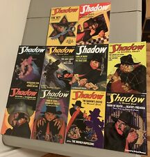 *The Shadow* (Lot of 10) - Pulp - Reprints/Facsimiles