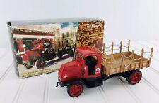 ERTL diecast Texaco truck series 1:32 SCALE. IN BOX.#20210P 1918 Mack AC Bullfog