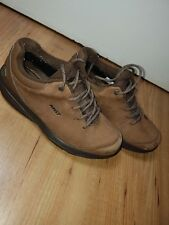 MBT Womens Amara 6s GTX  Shoes Brown size 5