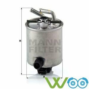 Kraftstofffilter  für Nissan Navara Pathfinder WK 9011