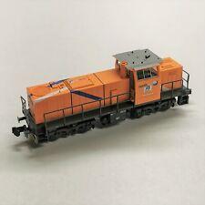 Spur N 1:160 Minitrix Diesellok Verschublokomotive MaK DE 1002 Northrail NEU