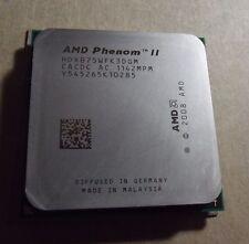 AMD Phenom II X3 B75 3GHz HDXB75WFK3DGM Socket AM2 AM3 Processor