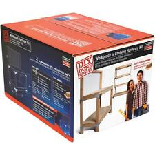 Simpson Strong-Tie Workbench Shelving Kit