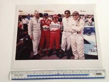 Emerson, Christian Fittipaldi and Adrian Newey-Formula 1