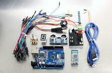 15UNO R3 Bluetooth Android Project Starter Kit HC-05 for Arduino Beginner