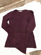 Marled Reunited Clothing Sweater Long Sleeve Size Small Women's