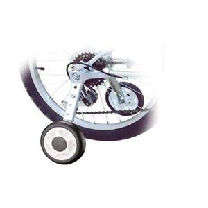 "XPRIT Training Wheel Adjustable Fits 16""~ 24"" Wheel Bike"