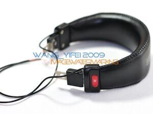 Headband Head Band Parts Cushion For Sony MDR 7506 V6 V7 CD700 CD900 Headphones
