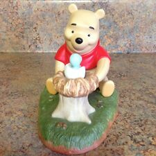 Pooh & Friends Welcome Little One Collectible Figurine