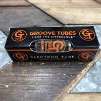 Groove Tubes GT-12AU7 Select Low Gain Preamp Tube